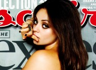 Mila Kunis – Esquire USA – November 2012