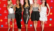 Nicole Scherzinger – Super hot! at Vodafone Event