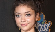 Sarah Hyland – 4th Annual Los Angeles Haunted Hayride – 'The Congregation' – October 7,2012