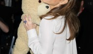 Maria Menounos – 3rd annual power of comedyevent